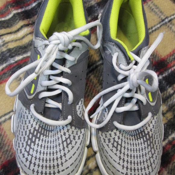 best service 27d08 ecf53 Adidas Adipure trainer size 9